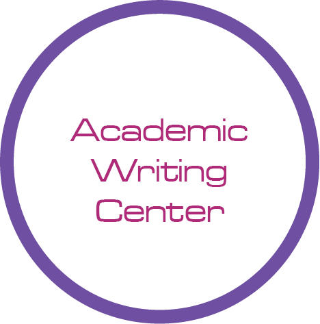 Academic Writing Center